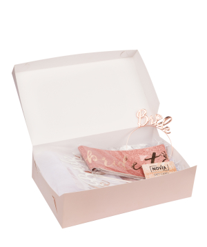 """Gift box """"Bride to be boxes"""" №2"""