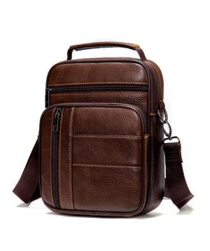 Bag `Diplomat` men's №12
