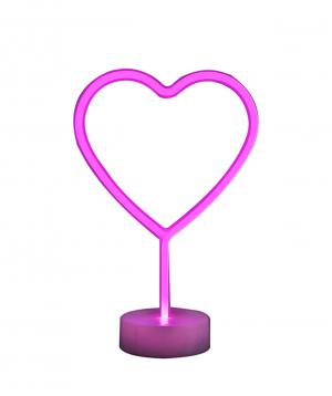 Lamp `Creative Gifts` love