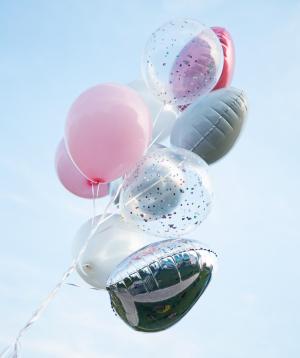 Balloons №4