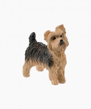 Schleich Animal Figurine «Yorkshire terrier»
