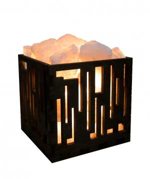 Լամպ «Salt Lamps» աղով №1