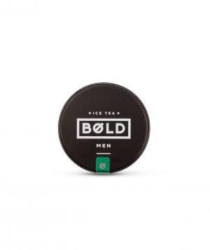Քսուք «Bold Man» Ice Tea մորուքի համար