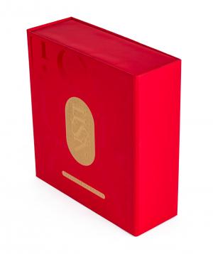 Օծանելիք «Lusin parfume»  Ձեր անուն/ազգանունը կրող №2