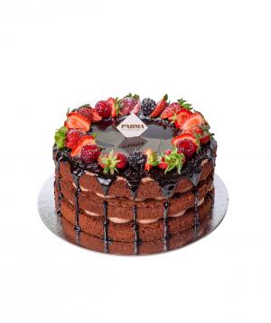 """Cake """"Open"""""""