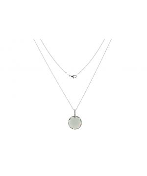Necklace  «Ti Sento»   6758GG