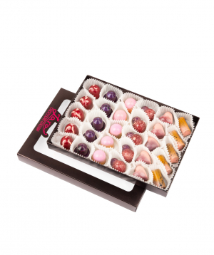 "Chocolate collection ""Lara Chocolate"" №4"