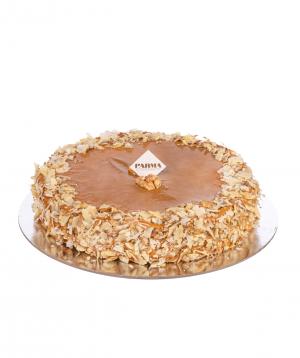 "Cake ""Ideal"""