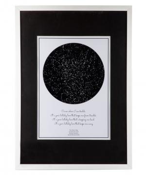 Անհատական աստղային քարտեզ A2_02