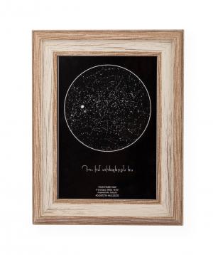 Անհատական աստղային քարտեզ A5_07