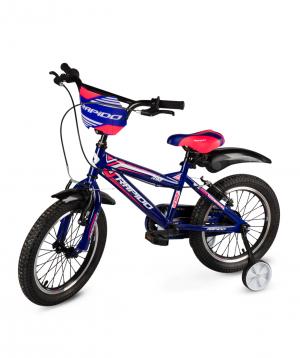 Bicycle `Rapido` 16-5R92