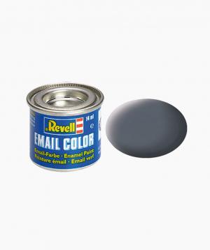 Revell Paint dusty gray, matt