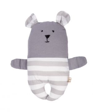 """Pillow - toy """"Darchin"""" bear"""