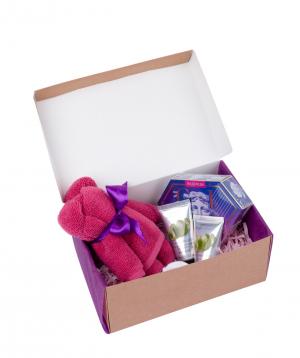 Gift box `Wonder Me` Dream girl