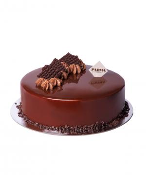 Cake `Banana`