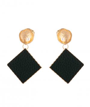 """Earrings """"Ssangel Jewelry"""" №1"""