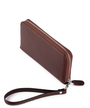 """Wallet """"Monarch"""" leather №3"""