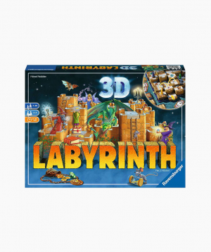 Ravensburger Board Game 3D Labyrinth
