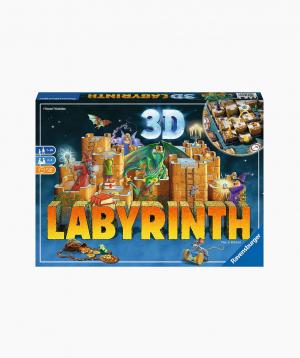 Ravensburger Սեղանի Խաղ 3D Lաբիրինթոս»