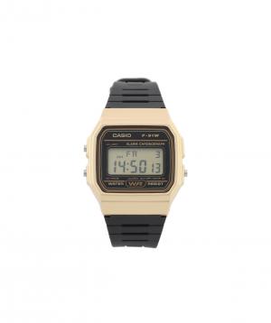 Wristwatch `Casio` F-91WM-9ADF