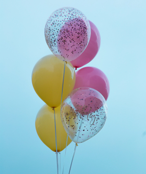 Воздушные шары №5