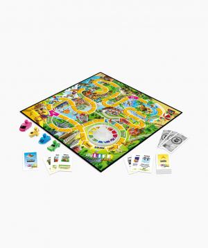 Hasbro Board Game Game of Life Juior