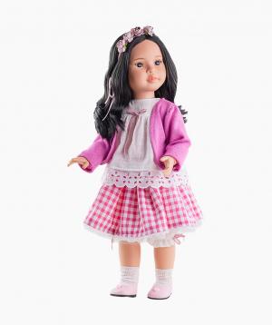 Paola Reina Doll Mei, 60 cm