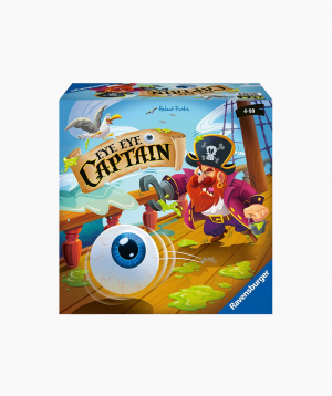 Ravensburger Board Game Eye Eye Captain