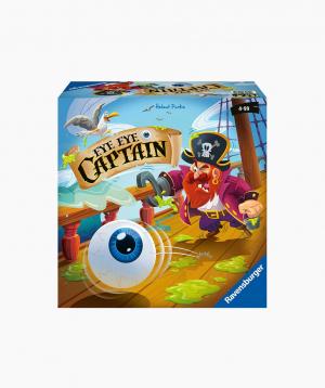 Ravensburger Սեղանի Խաղ Eye Eye Captain