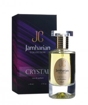 "Perfume ""Jamharian Collection Crystal"""