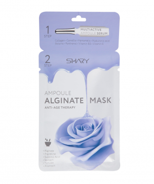 """Fabric mask """"Shary"""" anti-agе therapy"""