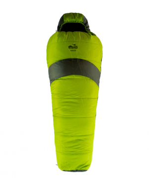 "Sleeping bag ""Camp.am"" №4"