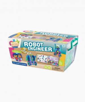 THAMES & KOSMOS Կառուցողական խաղ «Ինժեներ-ռոբոտագետ»