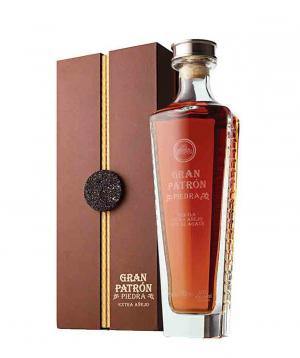 Tequila `Patron Gran Piedra` 750 ml