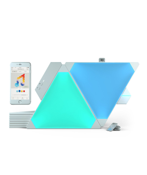 Վահանակ Լույսի «Xiaomi Nanoleaf Smart Glow Board»