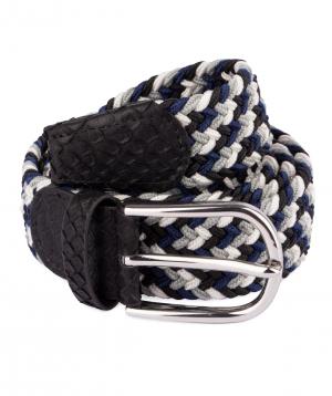 """Belt """"Monarch"""" for men №3"""