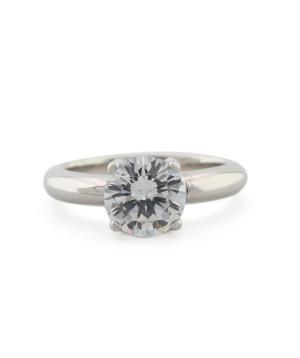 """Ring """"Ti Sento""""  1464ZI-50"""