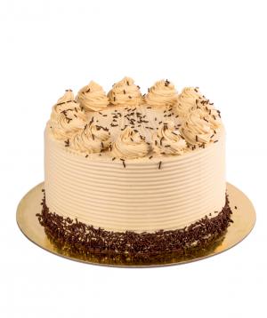 "Cake ""Caramel"""