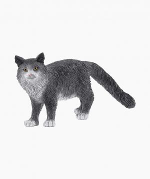 Schleich Կենդանու արձանիկ «Մեյն-կուն ցեղատեսակի կատու»