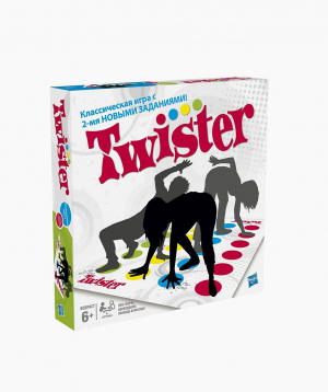 Hasbro Interactive Game Twister