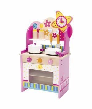Խաղալիք «Goki Toys» խոհանոց Susibelle
