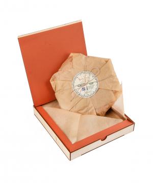 "Gata ""NakhshTun Gata"" Erzurum, in a wooden box, small"