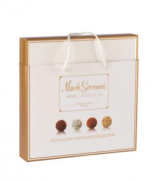 Շոկոլադե հավաքածու «Mark Sevouni» Avantgard Chocolate Collection 410գ