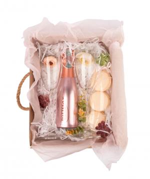 Gift box `Basic Store` №41
