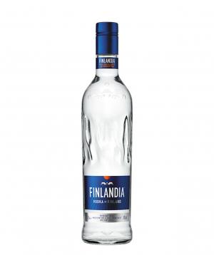 Vodka `Finlandia` classic 700ml