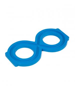 Խաղալիք «Bzbzik» ձեռքի լաբիրինթ