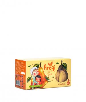 Dried pears `Aregi`