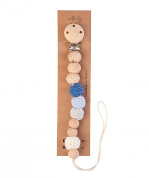 Ամրակ «Crafts by Ro» ծծակի և խաղալիքների համար №5