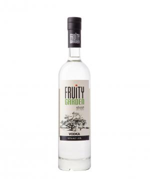 Vodka `Fruity Garden` peach 500 ml