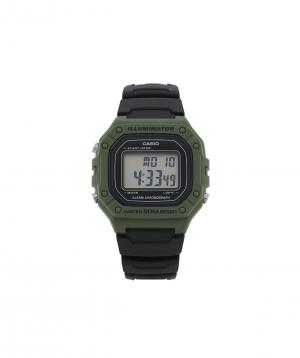 Ժամացույց «Casio» ձեռքի  W-218H-3AVDF
